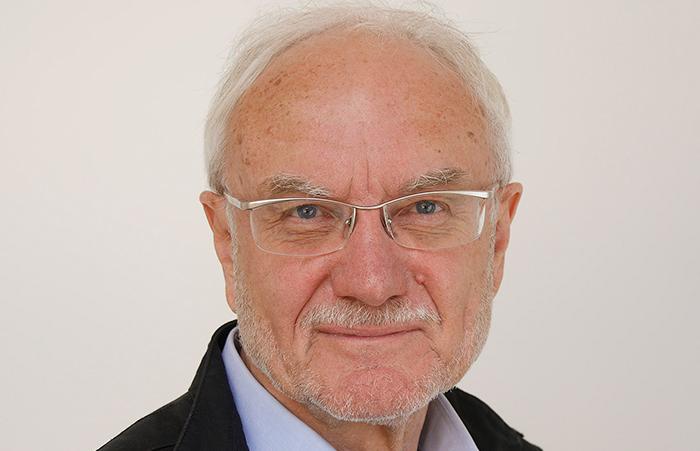 Dr. Hans-Jochen Luhmann