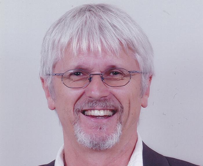 Studiendirektor Klaudius Gansczyk